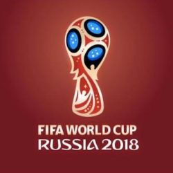 Campionatul Mondial de Fotbal din Rusia 2018