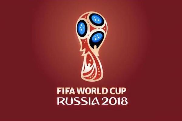Campionatului Mondial de Fotbal din Rusia 2018