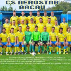 Liga 3, seria 1: Aerostar a promovat, au retrogradat două echipe retrase și CSM Pașcani