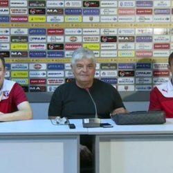 Ioan Andone, manager general la FC Voluntari, Daniel Oprița va fi antrenor principal!