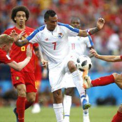 Grupa G: Belgia - Panama 3-0. Poftă de fotbal pentru ˝dracii roșii˝