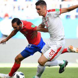 Grupa E: Costa Rica - Serbia 0-1. Un mondogol și un rezultat așteptat