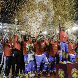 CS U Craiova a câștigat Cupa României