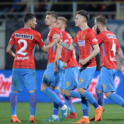 Liga 1 Betano: Cifrele vicecampioanei FCSB