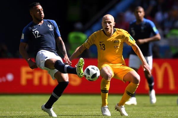 Grupa C: Franța – Australia 2-1. Victorie obținută cu greu de ˝Les Bleus˝