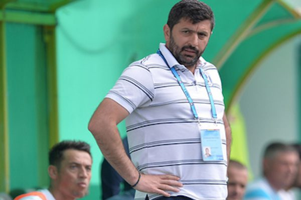 Retrogradată în Liga a doua, Juventus își schimbă numele în FC Daco-Getica Bucureşti