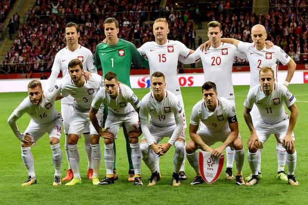 Grupa H - Polonia, Senegal, Columbia, Japonia – program, loturi de jucători