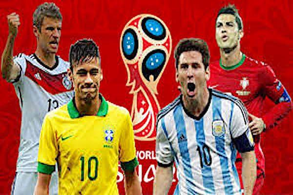 Începe Cupa Mondială: Spectacol de 30 de minute și Rusia - Arabia Saudită