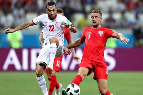 Grupa G: Tunisia – Anglia 1-2. ˝Vulpoiul˝ Kane a făcut ˝dubla˝