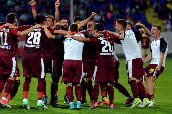 FC Voluntari rămâne în Liga întâi după penaltyuri. Chindia nu a marcat niciunul!