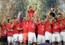Supercupa României: CFR Cluj – U Craiova 1-0. Clujenii cuceresc a treia oară Supercupa României!