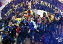 Finala Cupei Mondiale: Franța – Croația 4-2. După 20 de ani, ˝Les bleus˝câștigă al doilea mondial din istorie!