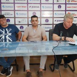 Mihai Teja este noul antrenor al Gaz Metan Mediaș