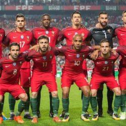 Grupa B - Portugalia, Spania, Maroc, Iran - program, loturi de jucători