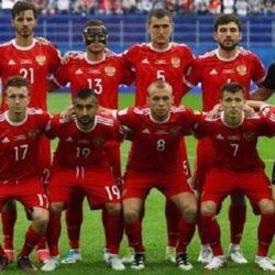 Grupa A: Rusia, Arabia Saudită, Egipt, Uruguay - program, loturi de jucători