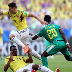 Grupa H: Senegal - Columbia 0-1. Sud americanii trec în optimi de pe prima poziție a grupei