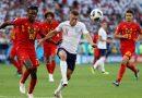 Grupa G: Anglia – Belgia 0-1. Europenii merg mai departe, braț la braț!