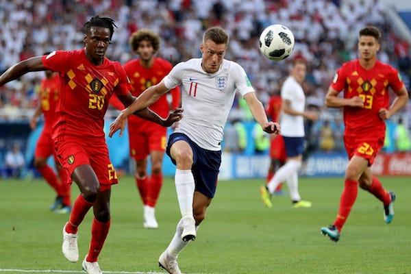 Grupa G: Anglia - Belgia 0-1. Europenii merg mai departe, braț la braț!
