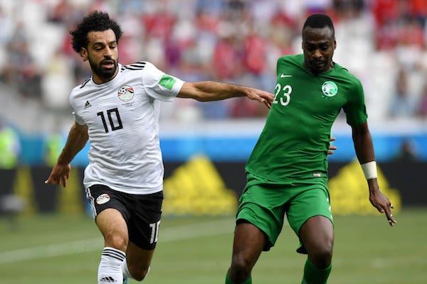 Grupa A: Arabia Saudită - Egipt 2-1. Ambele echipe și-au luat rămas bun de la Mondiale!