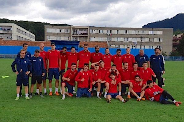 Astra Giurgiu va fi pe mâna lui Marius Măldărășanu în noul sezon de Liga 1. Abang e dat dispărut!