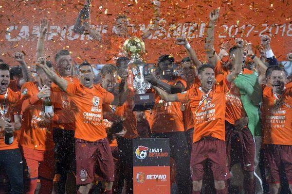 Tragerea la sorți a tururilor preliminare I și II din Champions League. Cu cine va juca CFR Cluj?