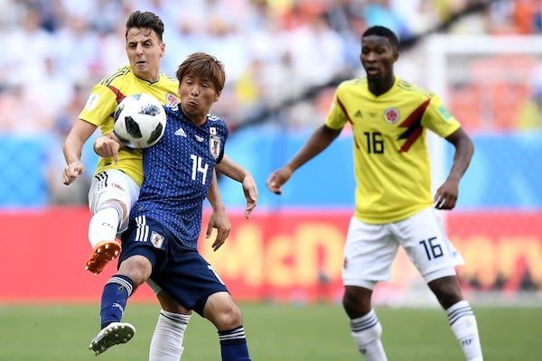 Grupa H: Columbia - Japonia 1-2. ˝Samuraii˝au produs și ei o surpriză la Mondialele din Rusia!