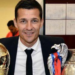 Costel Gâlcă este noul antrenor al FC Voluntari. Adrian Ilie va fi director sportiv