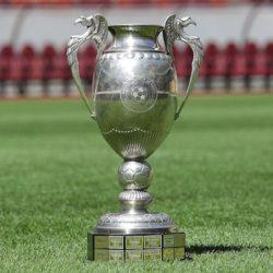 FRF a stabilit programul turului secund al Cupei României