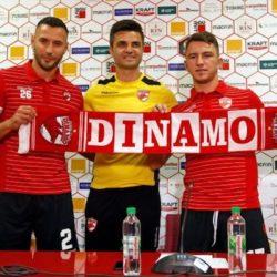 Dinamo vrea în Play-off-ul campionatului viitor chiar și cu bugetul diminuat