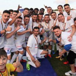 Liga 1, seria 2: Farul a promovat, Sportul Chiscani, Delta Tulcea și Victoria Traian au retrogradat