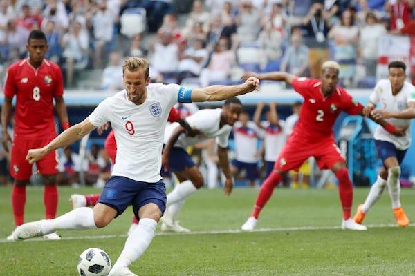 Grupa G: Anglia – Panama 6-1. Anglia este calificată în optimi!