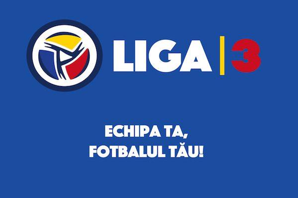 Tabloul complet al celor 21 de promovate după barajul pentru Liga a treia