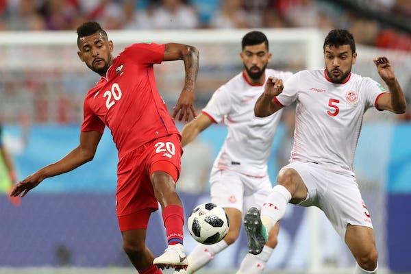 Grupa G: Panama – Tunisia 1-2. Ambele echipe merg acasă