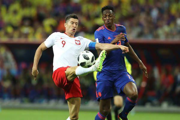Grupa H: Polonia - Columbia 0-3. Sudamericanii mai au șanse la calificare