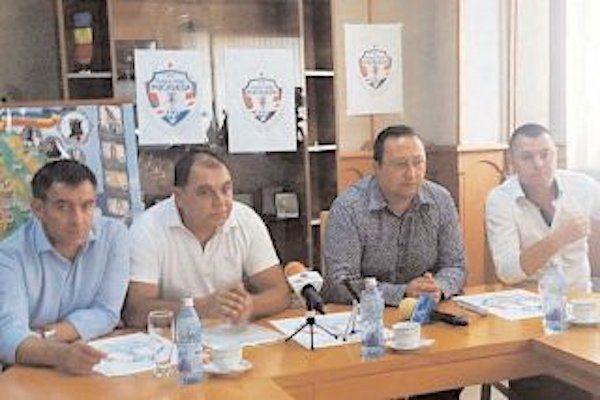 FC Aninoasa se mută la Pucioasa! Obiectivul va fi promovarea în Liga a doua!