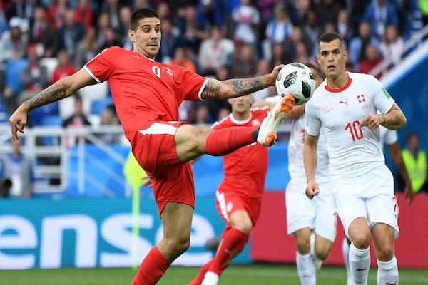 Grupa E: Serbia - Elveția 1-2. O victorie uriașă obținută în prelungiri!