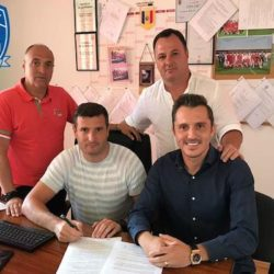 Laszlo Balint este noul antrenor al CS Sportul Snagov