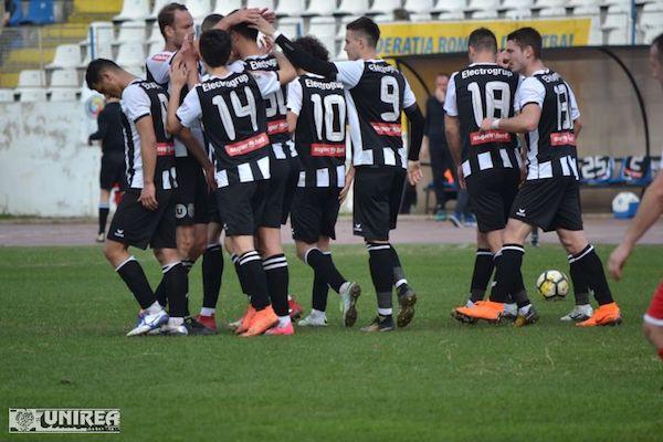 Liga 3, seria 5: Universitatea Cluj revine pe a doua scenă fotbalistică, Dej, Iernut și Ghimbav au retrogradat