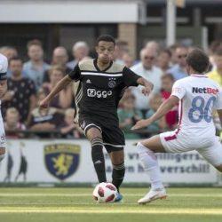 Două egaluri pentru FCSB în primele amicale din cantonamentul din Olanda