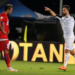 Liga 1, Etapa 1: Rezultate şi marcatori