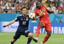 Optimi de finală: Belgia – Japonia 3-2. ˝Dracii roșii˝ au răpus cu greu ˝samuraii˝