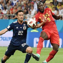Optimi de finală: Belgia - Japonia 3-2. ˝Dracii roșii˝ au răpus cu greu ˝samuraii˝