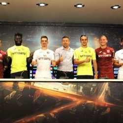 Noile echipamente și achizițiile verii de la CFR Cluj. Botoșani și Malmo vor fi primele dueluri ale noului sezon