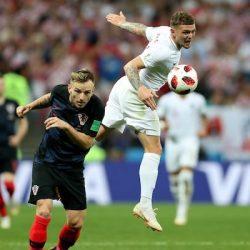 Semifinală: Croația - Anglia 2-1. Croații vor juca în finala Cupei Mondiale cu Franța!