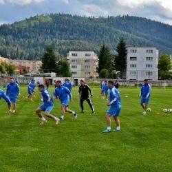 CSM Poli Iaşi dispută şase meciuri de pregătire în cantonamentul din Turcia