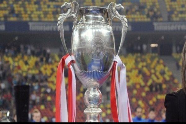 Turul I al fazei naționale a Cupei României