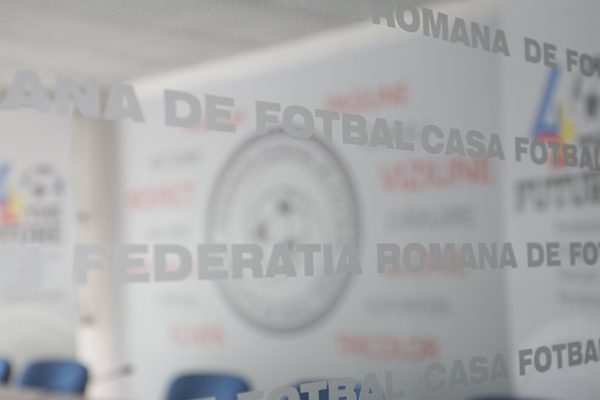 Modificare de regulament: din noul sezon, echipele din Liga 3 vor folosi un jucător U21 şi doi U20