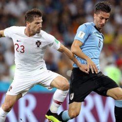 Optimi de finală: Uruguay - Portugalia 2-1. Cavani îl trimite pe Ronaldo acasă!