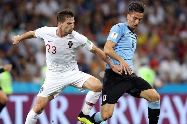 Optimi de finală: Uruguay – Portugalia 2-1. Cavani îl trimite pe Ronaldo acasă!
