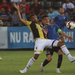 Europa League, Turul II preliminar, partidele retur